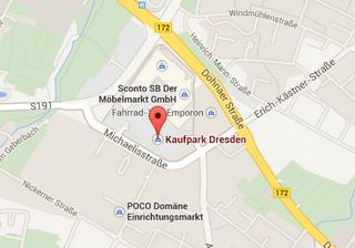 Dresden kaufpark