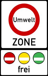 umwelt-zone